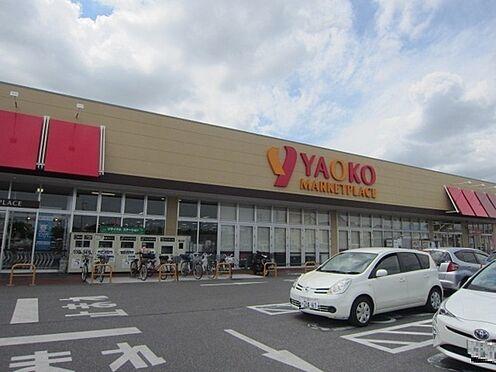 店舗(建物全部)-取手市台宿2丁目 ヤオコー 取手青柳店まで599m