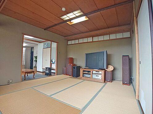 中古マンション-伊東市岡 和室を別の角度から撮影しました。