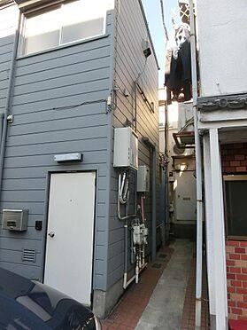 アパート-板橋区東山町 外観