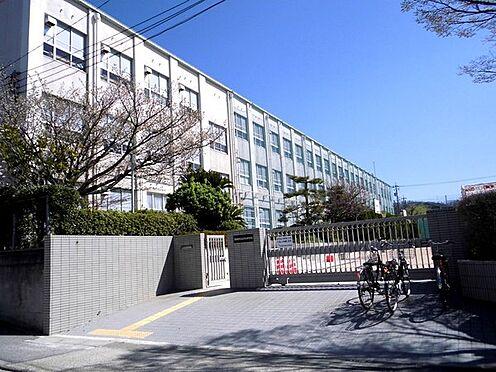 マンション(建物一部)-名古屋市名東区貴船1丁目 名古屋市立高針台中学校まで930m