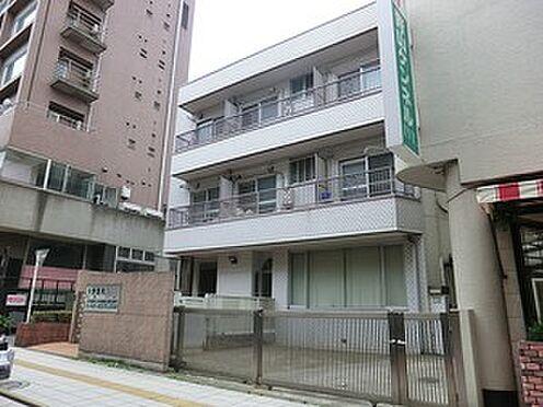 マンション(建物全部)-目黒区駒場1丁目 矢野医院