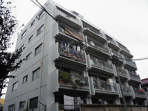 マンション(建物一部)-目黒区大橋2丁目 その他