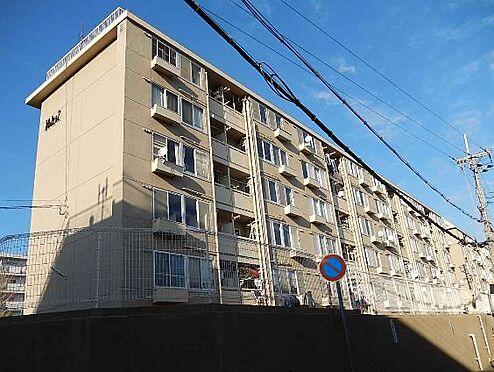 マンション(建物一部)-神戸市長田区五位ノ池町2丁目 閑静な住宅街