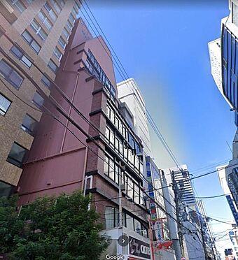 区分マンション-大阪市中央区南本町3丁目 外観