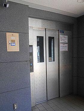 マンション(建物一部)-大阪市中央区松屋町 エレベーターあり