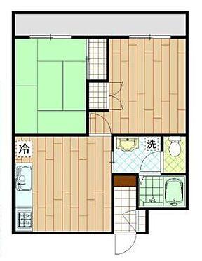 マンション(建物全部)-八街市八街ほ 間取り