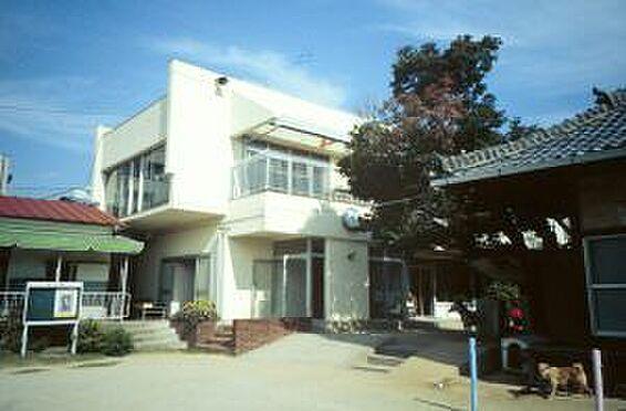 戸建賃貸-岡崎市井田町字茨坪 八十塚保育園647m
