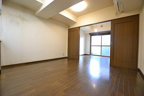中古マンション-練馬区高野台4丁目 居間