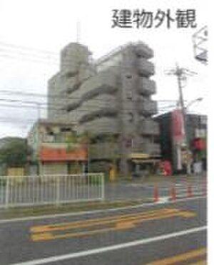 ビル(建物全部)-江戸川区北小岩3丁目 外観