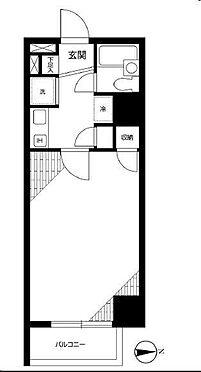 区分マンション-杉並区高円寺南3丁目 トイレ