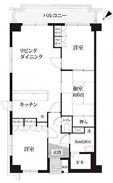 マンション(建物一部)-小松市大領中町2丁目 地図