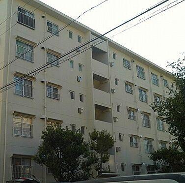 マンション(建物一部)-神戸市北区ひよどり台3丁目 閑静な住宅街に佇む、南向きバルコニーの物件