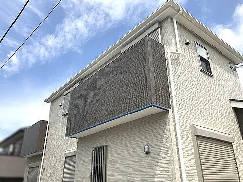 新築一戸建て-神戸市垂水区北舞子1丁目 玄関