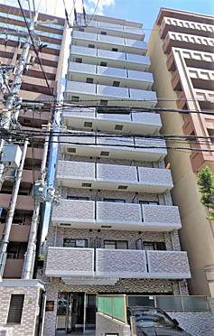 中古マンション-大阪市北区西天満4丁目 外観