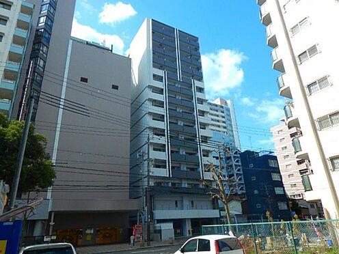 マンション(建物一部)-神戸市兵庫区新開地5丁目 外観