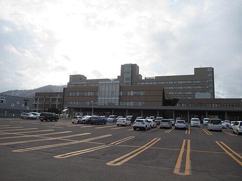 区分マンション-札幌市豊平区中の島一条7丁目 JCHO北海道病院まで徒歩2分(約160m)