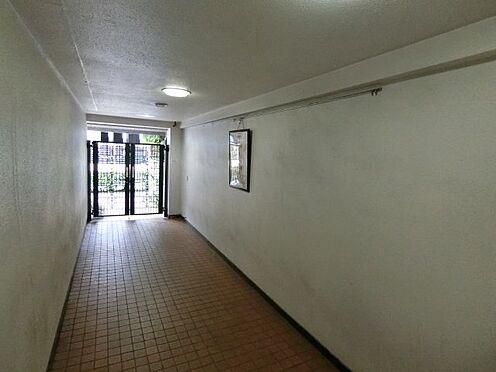 区分マンション-渋谷区笹塚1丁目 共用部分