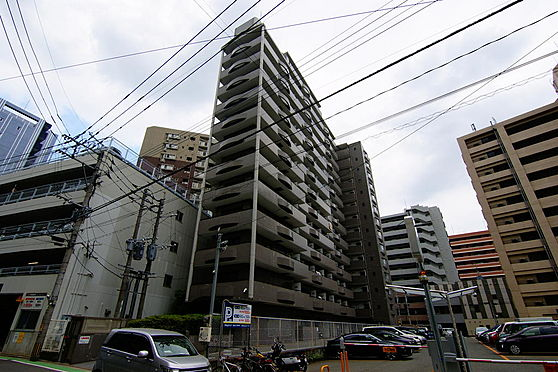 マンション(建物一部)-福岡市中央区渡辺通3丁目 外観