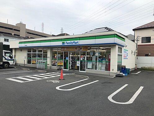 マンション(建物一部)-草加市谷塚上町 約240mのファミリーマート