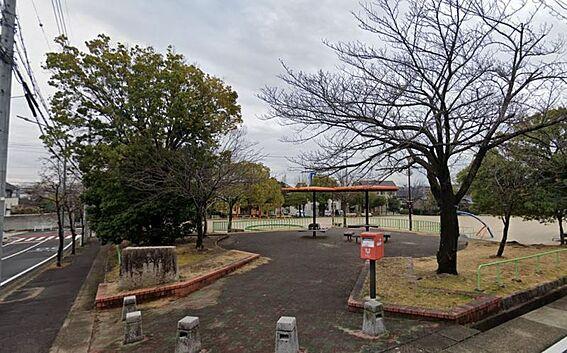 新築一戸建て-名古屋市緑区小坂2丁目 小坂公園 180m
