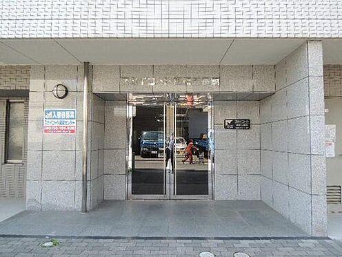 マンション(建物一部)-板橋区坂下1丁目 スカイコート板橋五番館・収益不動産