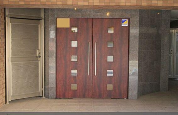 マンション(建物一部)-台東区鳥越2丁目 グランフォース蔵前・ライズプランニング
