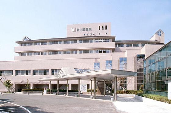 アパート-北九州市八幡西区春日台4丁目 新中間病院(841m)