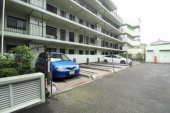 中古マンション-西東京市西原町3丁目 駐車場