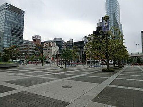 マンション(建物一部)-港区港南4丁目 周辺環境:こうなん星の公園