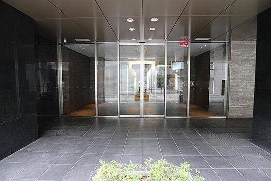 マンション(建物一部)-新宿区北新宿3丁目 エントランス