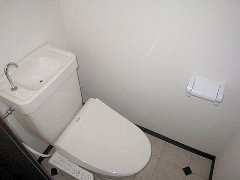 アパート-宇部市則貞4丁目 トイレ