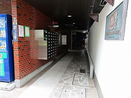 マンション(建物一部)-横浜市南区万世町1丁目 その他