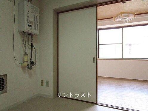 マンション(建物一部)-京都市中京区壬生坊城町 その他