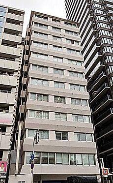 区分マンション-大阪市中央区東心斎橋1丁目 複数の沿線を徒歩で利用可
