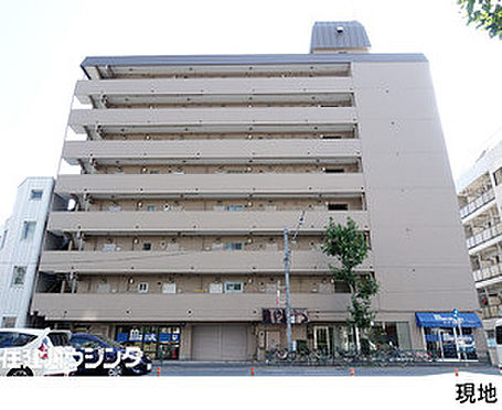 店舗(建物一部)-杉並区方南1丁目 外観