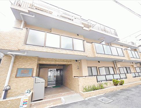 マンション(建物一部)-川崎市中原区木月 外観