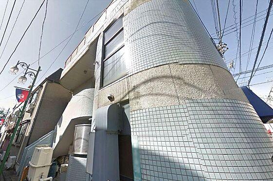 マンション(建物全部)-狛江市中和泉5丁目 外観