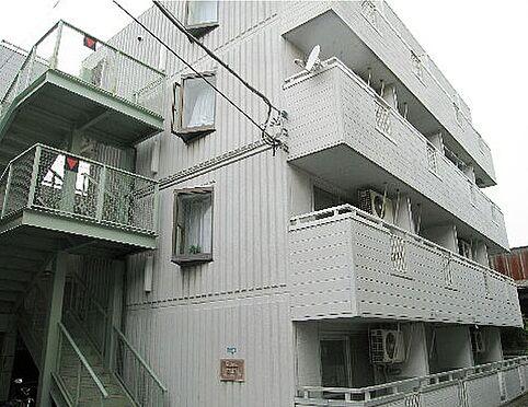 マンション(建物一部)-水戸市西原3丁目 間取り