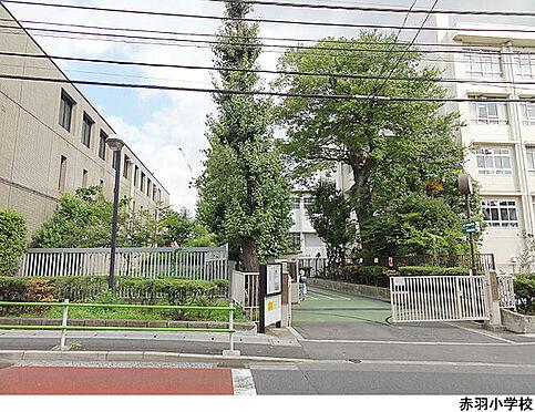 マンション(建物一部)-港区三田2丁目 赤羽小学校