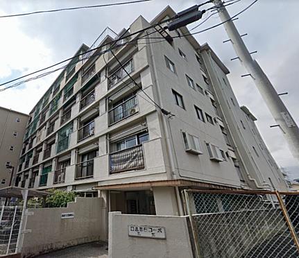 マンション(建物一部)-横浜市港北区日吉本町3丁目 外観