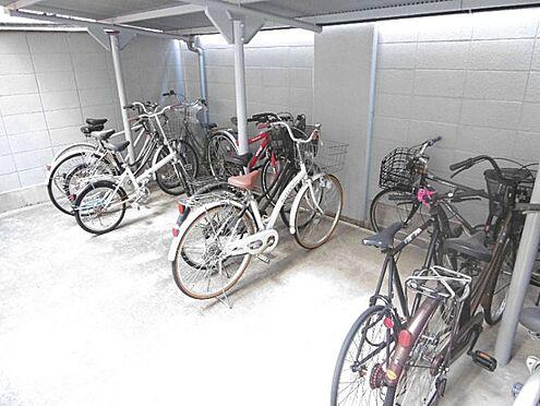 マンション(建物一部)-大阪市浪速区幸町2丁目 駐輪場もあり、通勤・通学も便利です