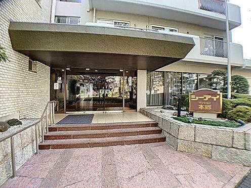 中古マンション-名古屋市名東区上社2丁目 市バス「名東区役所」停まで徒歩約2分で市バス利用も可能です。