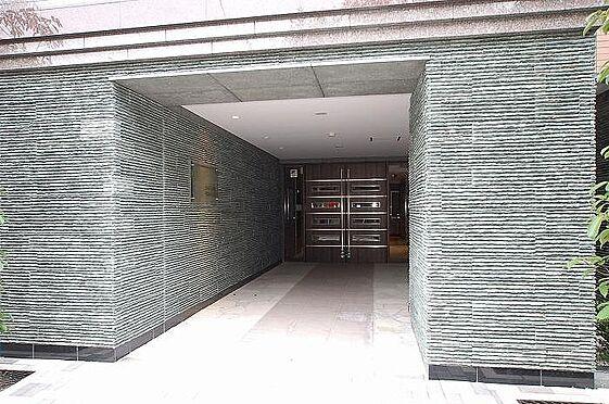 マンション(建物一部)-北区東十条1丁目 エントランス