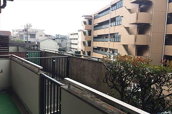 マンション(建物一部)-横浜市青葉区美しが丘5丁目 バルコニー