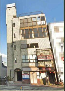 ビル(建物全部)-大阪市旭区清水4丁目 外観