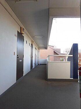 マンション(建物全部)-目黒区東が丘1丁目 3階共用部分