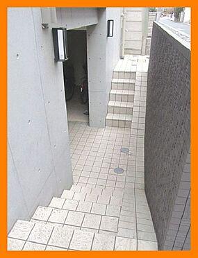 マンション(建物全部)-武蔵野市境南町4丁目 エントランス