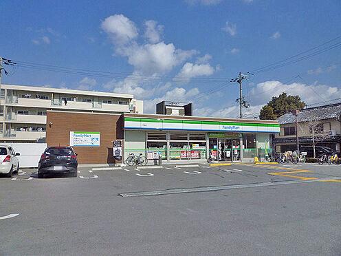 中古マンション-大阪市平野区平野東1丁目 ファミリーマート平野店