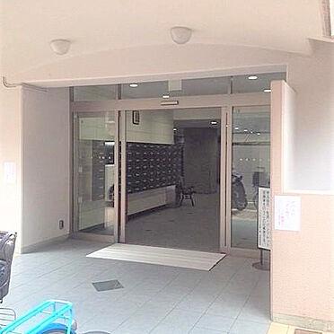 区分マンション-大阪市城東区中央3丁目 間取り