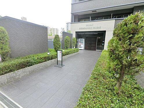 マンション(建物一部)-大阪市福島区海老江1丁目 間取り